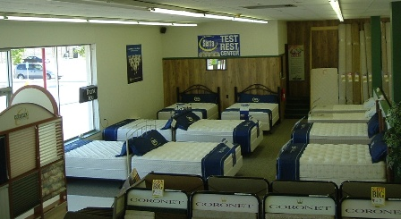 carp galore mattress